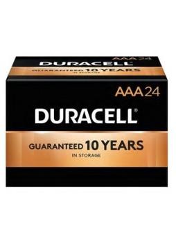 "Duracell® Alkaline ""AAA"" Batteries, 144/Carton"