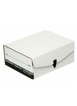 Bankers Box® Liberty® Binder-Pak™ Storage Boxes, Checks & Vouchers