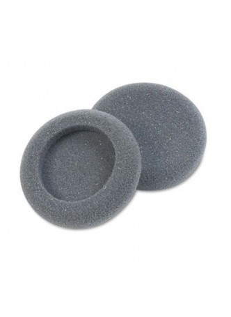 Plantronics Ear Cushion for Plantronics H-51/61/91 Headset Phones, PR - PLN1572905, Pair