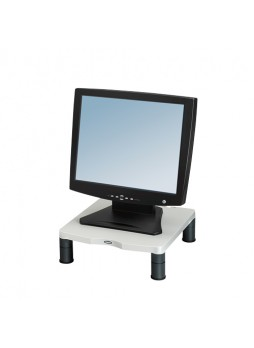 "Fellowes 91712 Standard Monitor Riser, Up to 21"", Each"