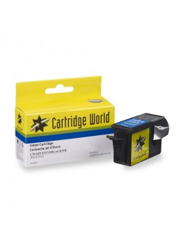 HP 901XL, Remanufactured Ink Cartridge, High Yield, Black, Each