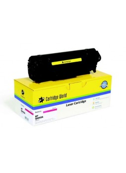 BROTHER TN315M, Remanufactured Laser Cartridge, Magenta, Each
