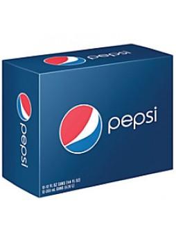 Pepsi, 12oz, Case of 24