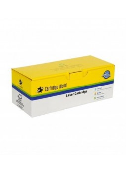 BROTHER TN315Y, Remanufactured Laser Cartridge, Yellow, Each
