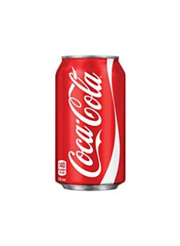 Coca-Cola® Classic, 12 Oz., Case Of 24