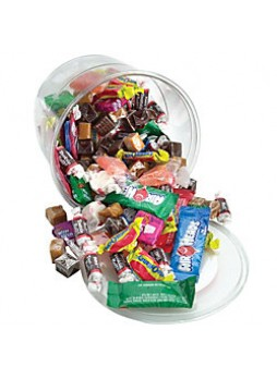 Office Snax® Soft & Chewy Mix Candy, 32 Oz. Tub