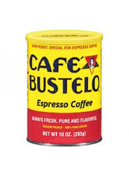 Bustelo® Coffee Dark Roast Espresso Coffee, 10 Oz