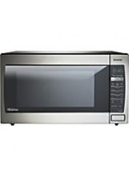 Panasonic NN-SD772S Microwave Oven - 434240