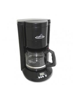 Coffee maker, 12 Cup(s) - Black - cfpcp333b