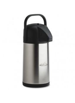 Coffee Maker, 2.3 quart (2.2 L) - Vacuum - Stainless Steel - cfpcpap22