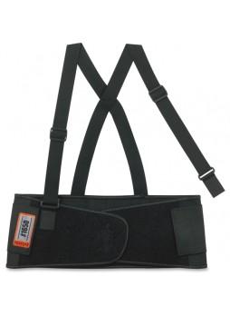 Back support, Strap Mount - Black - ego11094