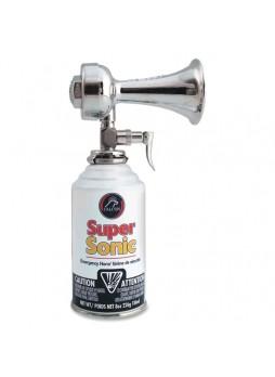 Safety Horn refill, 120 dB - White, Blue- falsscn
