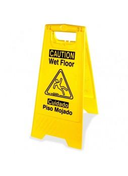 Wet Floor - Yellow - gjo85117