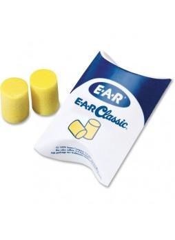 Earplugs, Foam - 200 / Box - Yellow - mmm3101001