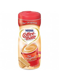 Nestle® Coffee-mate® Powdered Creamer Canister, Original, 11 Oz