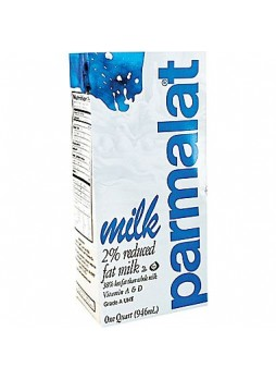 Parmalat® 2% Milk, 32 oz., Each