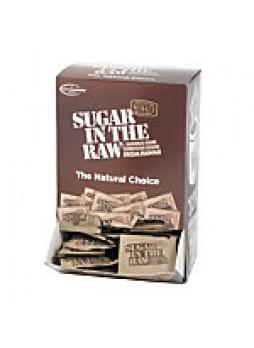Sugar Foods, Sugar In The Raw Sweetener, Box Of 200