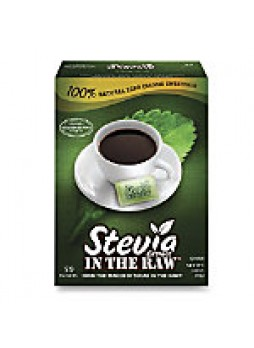 Stevia In The Raw, 1.8 Oz. Box Of 50