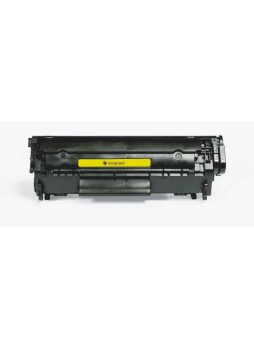 BROTHER TN336 K, Remanufactured Laser Cartridge, Black, Each
