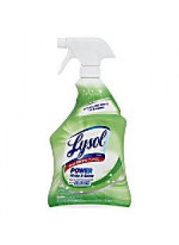 Lysol All-Purpose Cleaner With Bleach, 32 Oz. - 898422