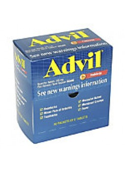 Advil, Box Of 50