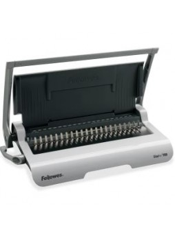 Fellowes 5006501 Star+ 150 Manual Comb Binding Machine  - fel5006501