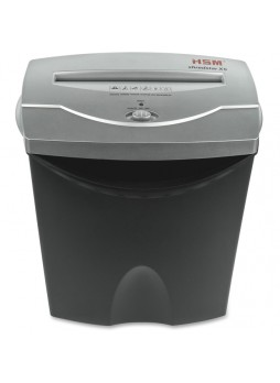 Shredders, Cross Cut - 7 Per Pass - 4.20 gal Waste Capacity - hsm1014