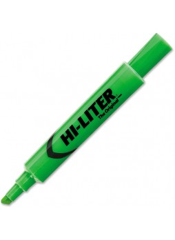 Chisel Marker Point Style - Forest Green - Green - 12 / Dozen - ave24020