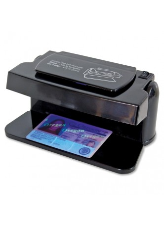 Counterfeit detector, Ultraviolet - Black - mmf200sm