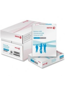 "Xerox 3R2047 Business Copy Paper, 8.5""x11"", letter size, box of 10"