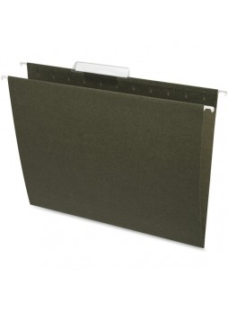 Business Source 43570 Standard Hanging File Folder, Legal size, Box of 25