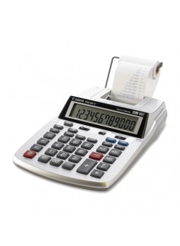 Canon P23DHV P23DHV Portable Printing Calculator, 12 digits, Each